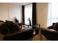 LARGE, MODERN FURNISHED 2 BED 2 BATH FLAT - NO AGENCY FEES
