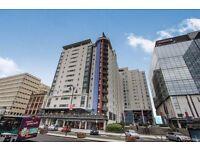£750 PCM Lovely 1 Bedroom Apartment on Landmark Place, Churchill Way, Cardiff City Centre CF10 2HT