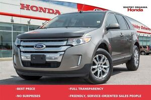 2013 Ford Edge SEL (AT)