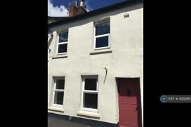 3 bedroom house in Clifford Street, Chudleigh, Newton Abbot, TQ13 (3 bed)