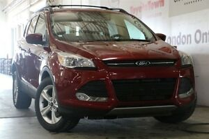 2013 Ford Escape * NAVIGATION HEATED LEATHER SNOW TIRES