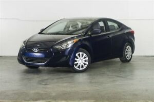 2012 Hyundai Elantra GL Finance for $36 Weekly OAC