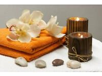 Luxury Relaxing Massage by Olivia