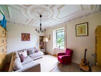 Unique Riverside 2-bed Flat in Stockbridge