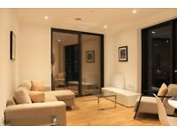 # Beautiful brand new 2 bed available now next to Lewisham DLR station - call now!!