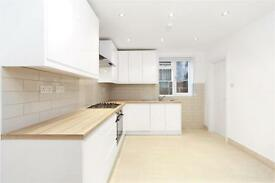 2 bedroom flat in Aberdare Gardens, West Hampstead