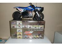 rc motocross 1/5 scale m5 cross