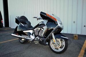 2008 Victory Motorcycles VISION PREMIUM