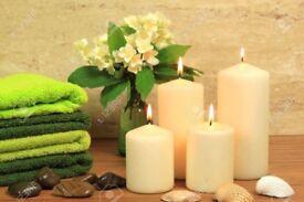 ***New Massage By Ilona***