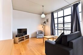 Spacious 2 bed apartment*London Bridge/Borough area*3 months minimum*Fully furnished