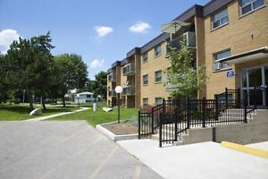 278-282 Kingswood Estates - 1 bedroom with a walkout...
