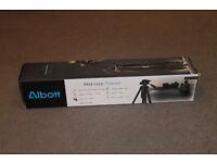 Albott camera travel tripod with carry bag