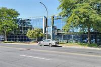 Office Space for Rent - 3901 Jean-Talon West
