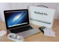 Apple Macbook Pro Mid 2012 13inch boxed