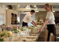 Waiter/Waitresses at Daylesford (Part-Time and Full Time, Immediate Start)