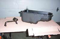 1992-1995 Honda Civic 1.5L-1.6L Oil Pan