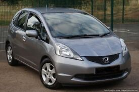2009 HONDA JAZZ AUTOMATIC - NEW MOT