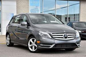2013 Mercedes-Benz B-Class B250 / BLUETOOTH / BI-XÉNON