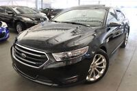 2014 Ford Taurus LIMITED 4D Sedan AWD