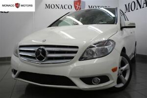 2014 Mercedes-Benz B-Class 250 Sports Tourer