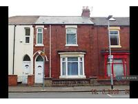 2 bedroom house in Lister Street, Hartlepool, TS24 (2 bed)