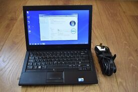 "Dell Latitude E4310 Laptop Core i5 2.53GHz M540 4GB 500GB 13.3"" WIN 7 Pro"