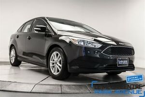2015 Ford Focus SE, BANCS CHAUFFANTS *en attente*