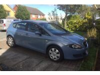 2006 Seat Leon 1.6 Reference