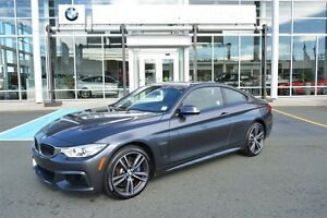 2015 BMW 4 Series xDrive **NEW ARRIVAL!!
