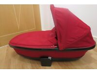 QUINNY BUZZ extra Carrycot NEW