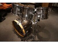 Pearl world series birch drum kit