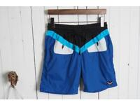 Men's fendi swim shorts