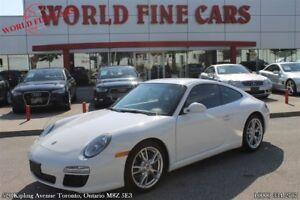 2010 Porsche 911 Carrera *6-speed manual*