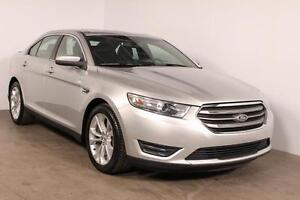 2013 Ford Taurus SEL AWD NAV CAMERA