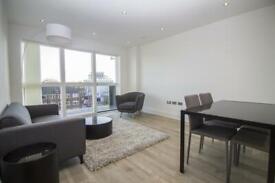 2 bedroom flat in Grove Court, Lyon Square, Harrow, HA1