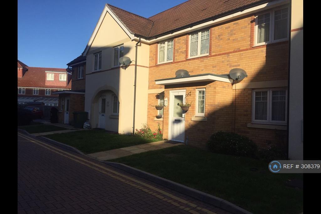 2 bedroom house in Schoolgate Drive, Morden, SM4 (2 bed)