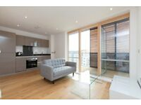 Spacious studio in Bow with close walking distance to transport links to city-TG