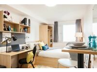STUDENT ROOMS TO RENT IN LONDON.STUDIO WITH LAUNDRY ROOM,GAMES ROOM AND CINEMA ROOM