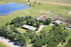 183005 HWY 804 Rural Vulcan County, Alberta