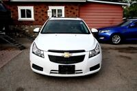 2011 Chevrolet Cruze LTZ Turbo CERTIFIED & E-TESTED! **ON SALE**