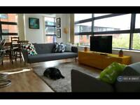 2 bedroom flat in Pickford Street, Manchester, M4 (2 bed)
