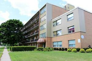 2 bedroom apartment for rent in Sarnia near parks AND transit! Sarnia Sarnia Area image 1