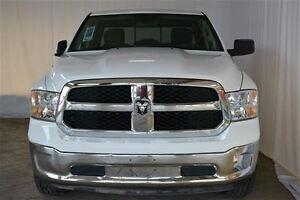 2014 Dodge Ram 1500 SLT QUAD CAB 4X4 5.7 HEMI Oakville / Halton Region Toronto (GTA) image 5
