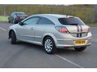 Vauxhall Astra 1.6 Twinport Petrol 3dr 2006