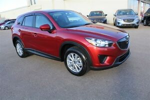 2013 Mazda CX-5 GX FWD  *SKY ACTIVE* AC *CERTIFIED PREOWNED*