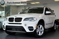 2012 BMW X5 TECHNO/ PREMIUM/ MARCHES-PIED/ GAR 160 000 KM