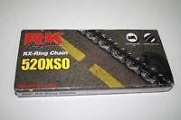 RK x-ring motorcycle chain New in box