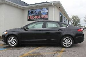 2013 Ford Fusion SE Windsor Region Ontario image 2