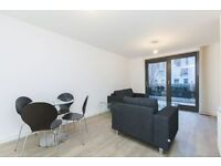 1 Bedroom Apartment - Available NOW - Kingfisher Heights, 2 Bramwell Way, London E16 2GS