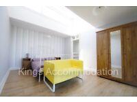 4 bedroom house, Brixton